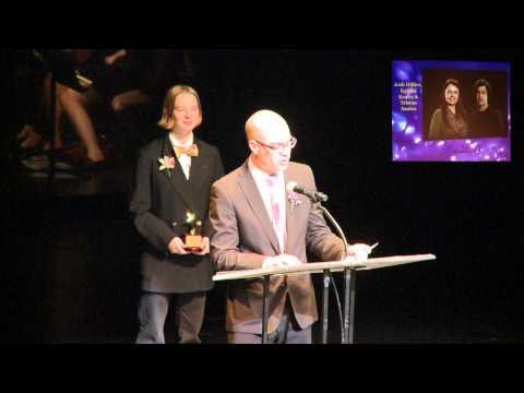 Canada's Capital Cappies Gala 2014