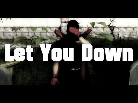 RSMV | Let You Down [99sRC2]