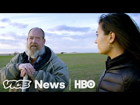 High Hitler & Greece Unemployment:  VICE News Tonight Full Episode (HBO)