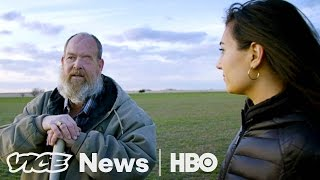 High Hitler & Greece Unemployment   VICE News Tonight Full Episode (HBO)