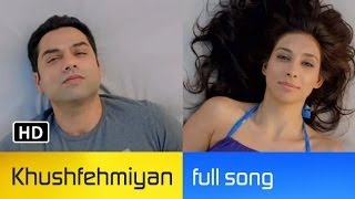One By Two | Khushfehmiyan official song | Abhay Deol | Shankar Mahadevan