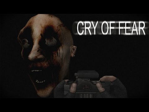 CRYING OF CONFUSION - CRY OF FEAR