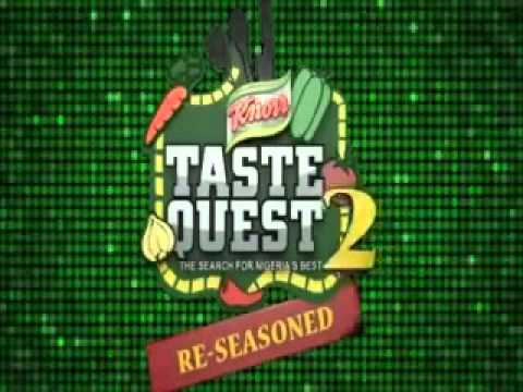 Download Knorr Taste Quest Season 2 EPISODE 7