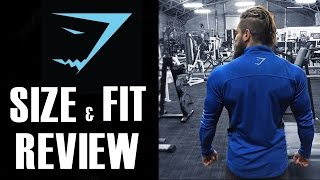 5f3790fbf61458 NON-GYM GIRL TRIES GYMSHARK CLOTHING!!! IS THE DISCOUNT WORTH ...