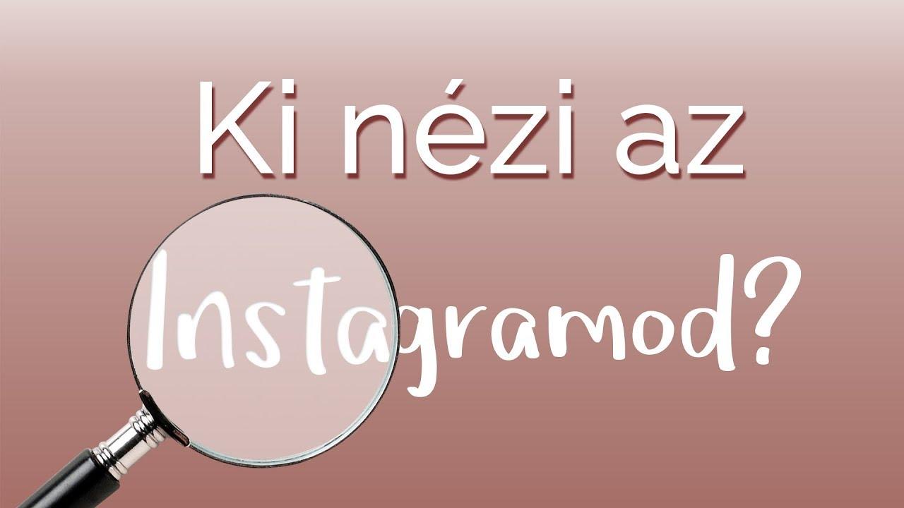 hogyan felel meg a lányok instagram társkereső ingyen 40