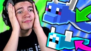 I NEED THIS POKEMON NOW! | PIXELMON ISLAND SMP #9 - Minecraft Mods