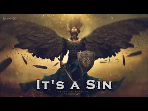 EPIC POP | ''It's a Sin'' by Hidden Citizens (Epic Trailer Version)