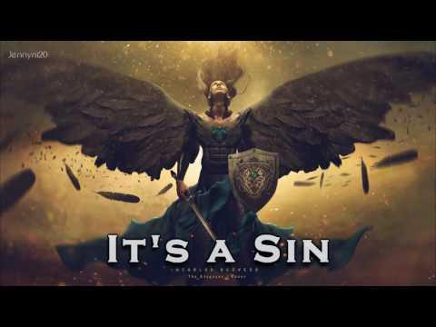 EPIC POP | ''It's a Sin'' by Hidden Citizens (Epic Trailer Version) Mp3