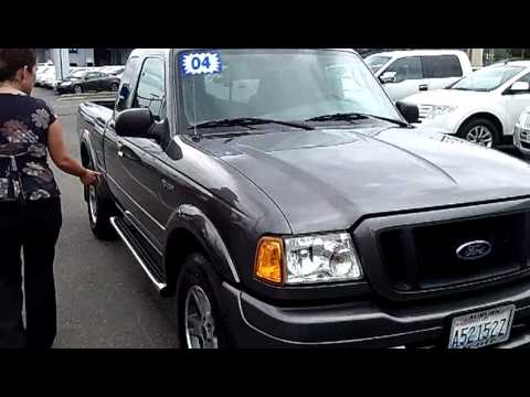 2004 ford ranger tremor plex 4wd stk l32930 youtube. Black Bedroom Furniture Sets. Home Design Ideas