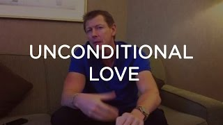 Peter Sage: What is unconditional love, and how do we practice it?