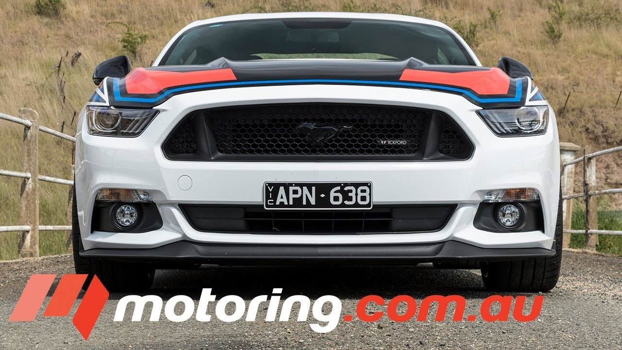 Five special things about the modified Tickford Bathurst 77 Special |  motoring com au