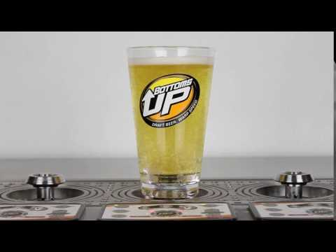 The Best Pint Glass For Beer!