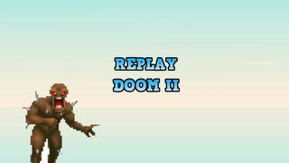 Replay Doom II (PC - 18+)