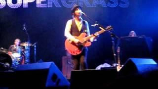 Supergrass - 345 @ The Avalon 7/12/08