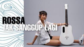 Download TAMI AULIA   ROSSA - TAK SANGGUP LAGI