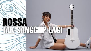 Download lagu TAMI AULIA | ROSSA - TAK SANGGUP LAGI