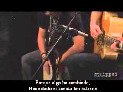 Hinder - Without You (sub Español)