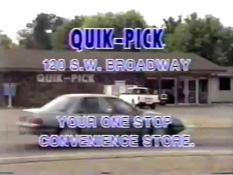 1995 Spiro Bulldogs vs Eufaula Ironheads (TV Broadcast) Version 2
