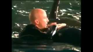 Kasatka-Orca attacks trainer, Kenneth Peters in 2006