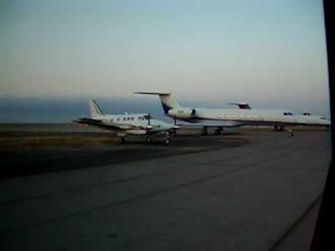Private Jets on French Riviera LFMN