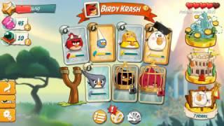 GamePlay San Valentin Angry Birds 2 HD 720p en español Android valentines