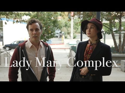 Lady Mary Complex (Downton Abbey Spoof)