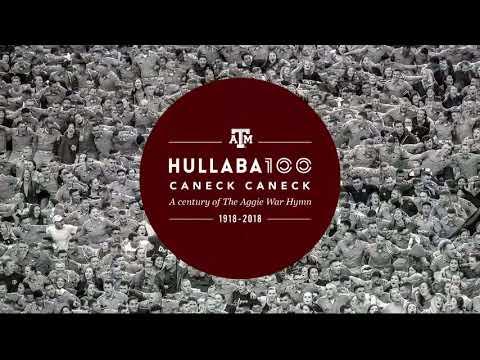 Fightin Texas Aggie Band HalftimeAggie War Hymn Ceremony: Ole Miss