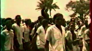 Le jour où la Guinée a dit NON (1ère partie)