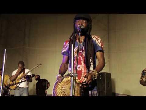 Beautiful Nubia - Ikoko Akufo (Lamentation for a Broken Pot)
