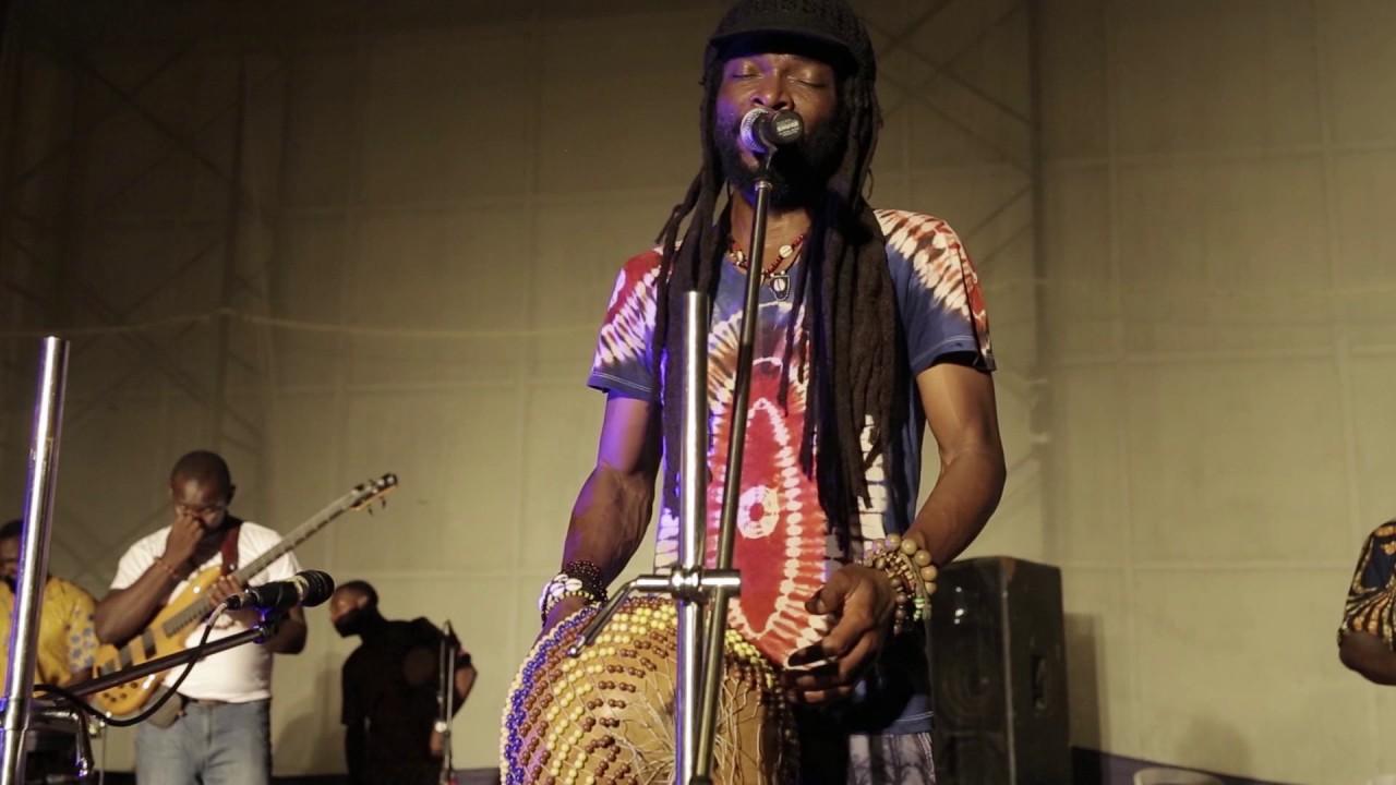 Download Beautiful Nubia - Ikoko Akufo (Lamentation for a Broken Pot)