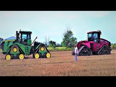 Download Youtube: Best of Tractors Tug of War