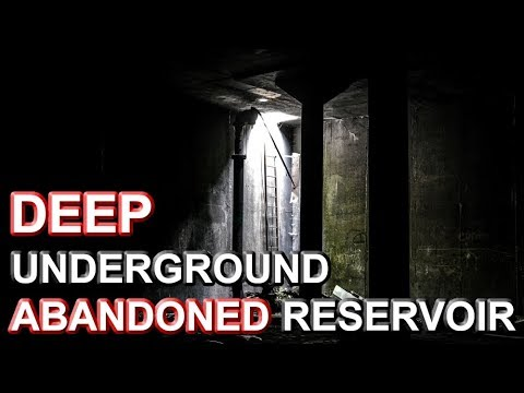 Deep Underground Reservoir