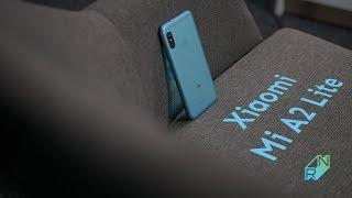 Xiaomi Mi A2 Lite Recenzja | Robert Nawrowski