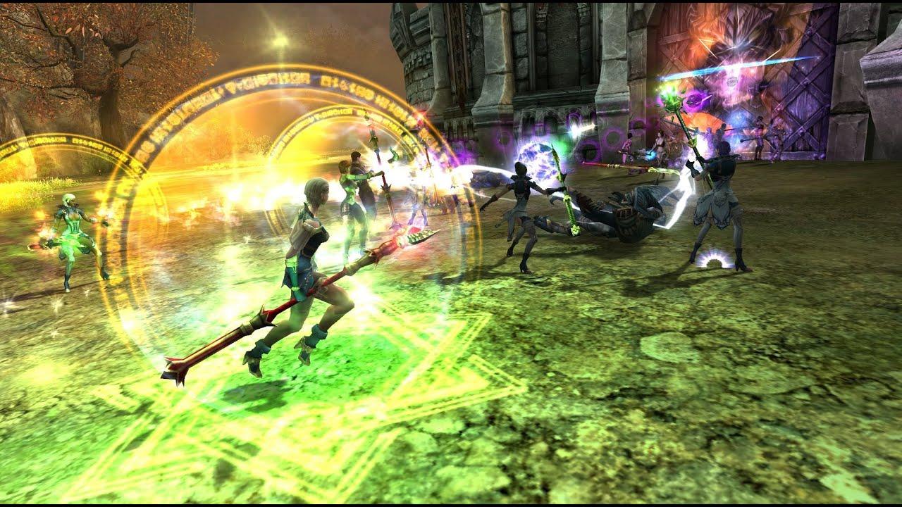 Sphere III: Enchanted World - Gameplay #1 - YouTube