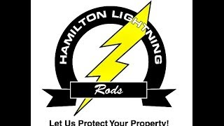 Copper, Aluminum, Antique Lightning Rod Protection Systems Aurora, Naperville, Joliet, Chicago Il
