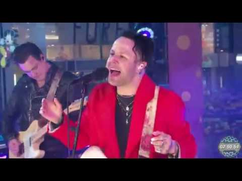 Lovelytheband Broken Live Times Square New Years Eve 2019 Mp3