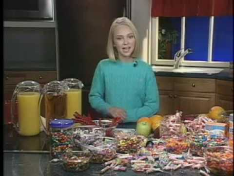 Annasophia Robb Charlie And The Chocolate Factory Interview