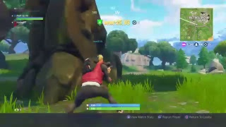 Fortnite duos stream with Max