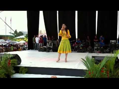 Rossa - Ayat-ayat Cinta (Live in Sabah)