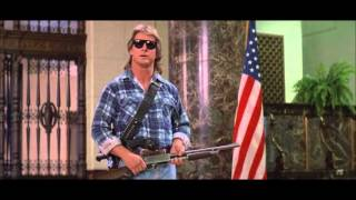 I Have Come Here To Chew Bubblegum And Kick Ass They Live