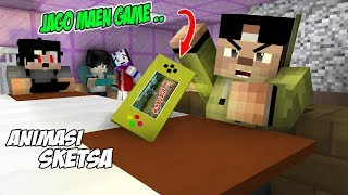 Erpan Penasaran ? Awal Mula 4Brother (Dream) - Minecraft Animation Indonesia