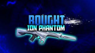 Buying New ION PHAΝTOM Skin | Valorant | Your Spy