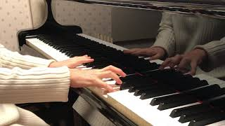 ピアノ演奏「君のいる街/Kis-My-Ft2」【耳コピ】