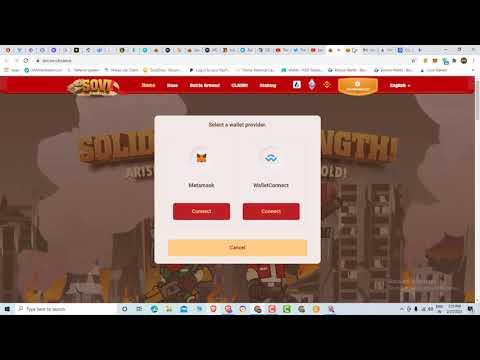 Open Stake in SOVI Exchange Earn SOVI 1=$26 USDT
