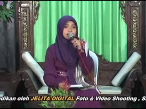 Ustadzah Mumpuni Handayayekti Cilacap-Pengajian Bahasa Jawa Ngapak