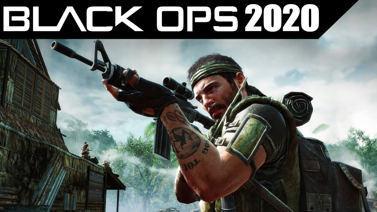 Call Of Duty Black Ops 2020 Reboot Treyarch Plan For Next Cod