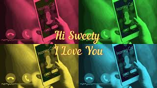 Hi Sweety I Love You ringtone mp3 download |  Free and best ringtone | RingtonesCloud.com.