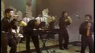 Nostalgia Cubana - Juan Carlos Alfonso y su Dan Den - Ay Mama Ines