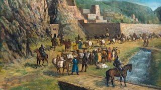 Ингушетия и Великий Шёлковый Путь