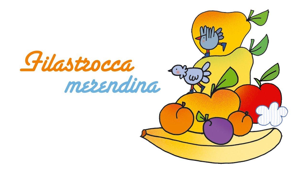 Popolare Filastrocca merendina - YouTube RS62